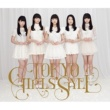 東京女子流 1st BEST ALBUM 「キラリ☆」(TYPE-B)