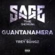 Sage The Gemini/トレイ・ソングス Guantanamera (feat.トレイ・ソングス)