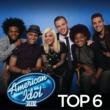 Various Artists American Idol Top 6 Season 14