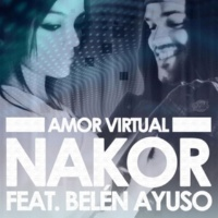 Nakor Amor virtual (feat. Belén Ayuso) [Radio edit]