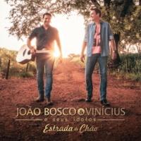 João Bosco & Vinicius Morena Linda De Mato Grosso