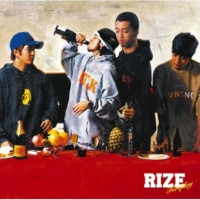 RIZE Light Your Fire