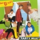 THE B-52's Party Mix