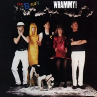 THE B-52's Trism