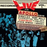コントウアーズ Whole Lotta Woman [Live At The Apollo Theater/1963]