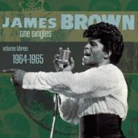 ジェームス・ブラウン&ザ・フェイマス・フレイムス Lost Someone [Single 1965]