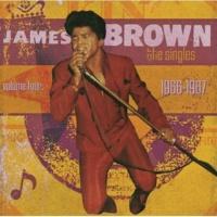 ジェームス・ブラウン&ザ・フェイマス・フレイムス COLD SWEAT - PART 2