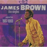 ジェームス・ブラウン&ザ・フェイマス・フレイムス AMERICA IS MY HOME - PART 2 [Pt. 2]