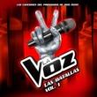 La Voz Las Batallas - La Voz [Vol.1]