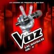 La Voz Las Batallas - La Voz [Vol.2]