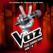 Various Artists Directos - La Voz [Vol.2]