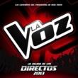 Various Artists Lo Mejor De Los Directos [La Voz 2013]