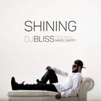 DJ Bliss/Mims/Daffy Shining (feat.Mims/Daffy)