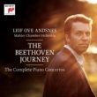 Leif Ove Andsnes ベートーヴェン:ピアノ協奏曲第1番ー第5番