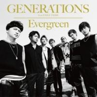 GENERATIONS from EXILE TRIBE Tell Me Why(Instrumental)