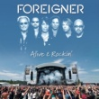 Foreigner Alive & Rockin' [Live At The Bang Your Head Festival, Balingen, Germany/2006]