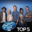Various Artists American Idol Top 5 Season 14