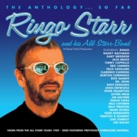 Rick Danko/Ringo Starr & His All Starr Band Raining In My Heart [Live]