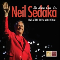 Neil Sedaka Where The Boys Are [Live]