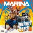 MARINA Marina's beach