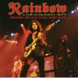 Rainbow Live In Munich 1977 [Live From Munich Olympiahalle, Germany, October 20th/1977]