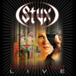 Styx The Grand Illusion/Pieces Of Eight Live [Live From Orpheum Theater In Memphis, TN / 2011]