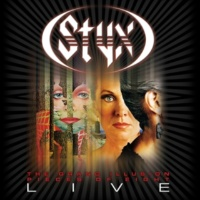 Styx Come Sail Away [Live At The Orpheum Theatre, Memphis, TN / 2010]