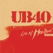 UB40 Live at Montreux