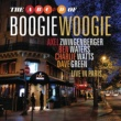 The A, B, C & D Of Boogie Woogie Live In Paris [Live At Duc Des Lombards Jazz Club, Paris/2010]