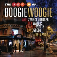 The A, B, C & D Of Boogie Woogie Somebody Changed The Lock On My Door [Live]