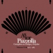 Astor Piazzolla Piazzolla Completo En Philips Y Polydor - Volumen IV (1975-1985)