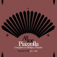 Astor Piazzolla Maria Magdalena
