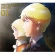 服部隆之 『機動戦士ガンダム THE ORIGIN』オリジナルサウンドトラック portrait 01