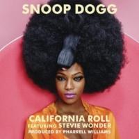 Snoop Dogg カリフォルニア・ロール feat. スティーヴィー・ワンダー