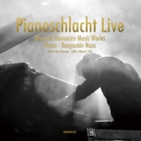 浜渦正志 Impromptu Furioso (Live Ver.)