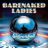 Barenaked Ladies Silverball