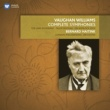Bernard Haitink Vaughan Williams: The Complete Symphonies, The Lark Ascending, Tallis Fantasia, etc.