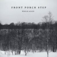Front Porch Step I'll Be Home for Christmas