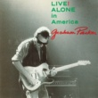 Graham Parker Live! Alone In America