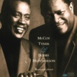 McCoy Tyner/Bobby Hutcherson Dearly Beloved