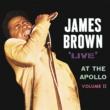 ジェームス・ブラウン&ザ・フェイマス・フレイムス/ザ・ジェームス・ブラウン・バンド ライヴ・アット・ジ・アポロ Vol.2 (feat.ザ・ジェームス・ブラウン・バンド)