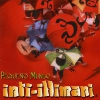Inti-Illimani Rondombe