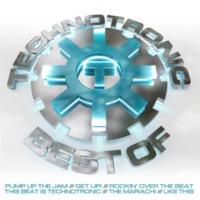 """テクノトロニック Rockin Over The Beat [Rockin' Over Manchester - 7"""" Remix]"""