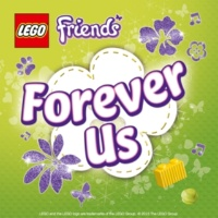 LEGO Friends Forever Us