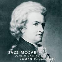 John Di Martino's Romantic Jazz Trio Arc Of Love - Piano Concerto #23 in A major K488