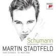 Martin Stadtfeld シューマン:ピアノ協奏曲/子供の情景