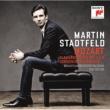 Martin Stadtfeld モーツァルト:ピアノ協奏曲第1番&第9番「ジュノーム」/ロンドンのスケッチブック