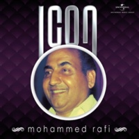 """Mohammed Rafi/Lata Mangeshkar Bol Mere Sathiya [From """"Lalkar""""]"""