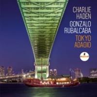 Charlie Haden/Gonzalo Rubalcaba Transparence