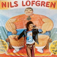 Nils Lofgren Back It Up